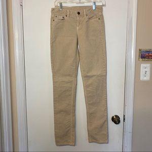 J Crew Corduroy Pants
